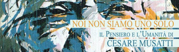 """Post image for """"noi non siamo uno solo"""" il pensiero e l'umanità di Cesare Musatti"""