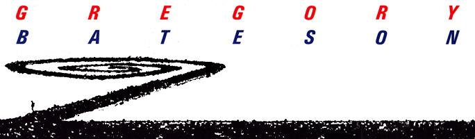 Post image for gregory bateson e l'ecologia della mente
