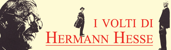 Post image for i volti di Hermann Hesse