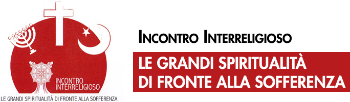 Post image for le grandi spiritualità di fronte alla sofferenze