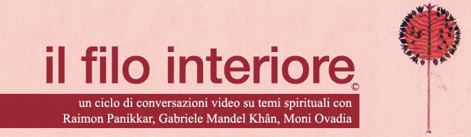 Post image for il filo interiore